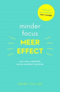 Minder focus, meer effect_cover