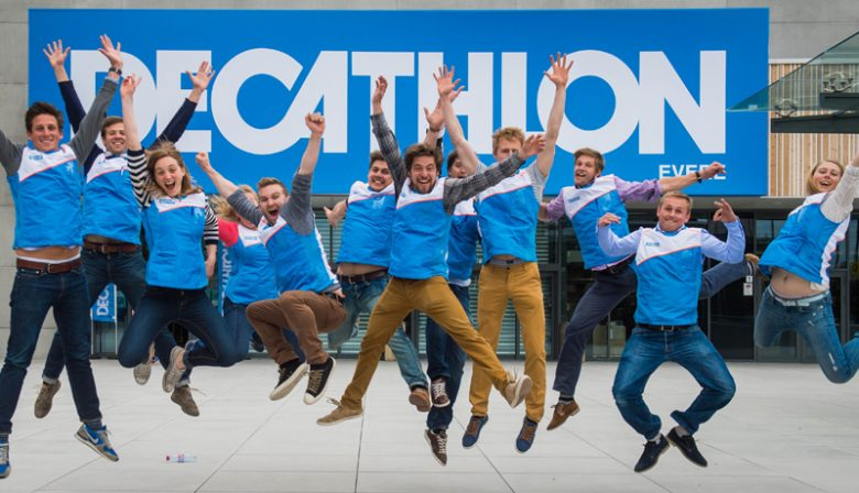 Decathlon Team Evere