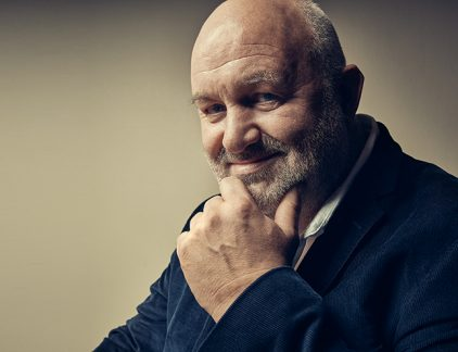 Werner Vogels Amazon MT worklife