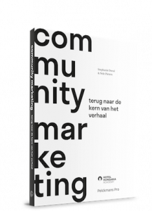 community marketing_cover_3D