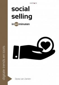 social selling cover