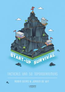 Start-up survival_cover
