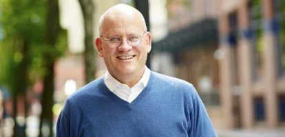 John Flannery CEO General Electric MT