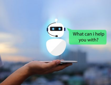 Legal tech - chatbot