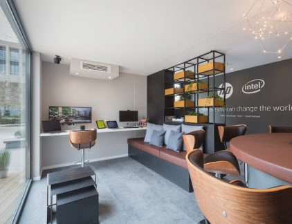 office of the future