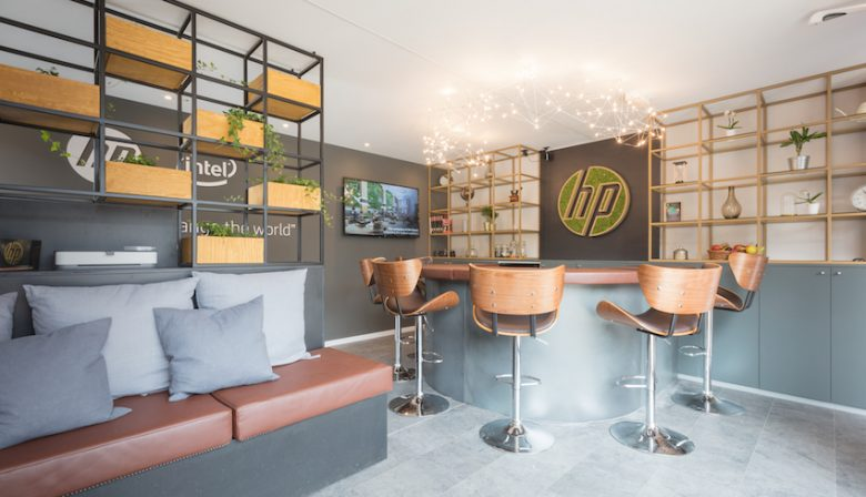 HP Office of the Future