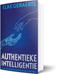 Authentieke Intelligentie - Elke Geraerts
