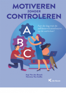 Motiveren zonder controleren